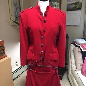 Suits ......Vintage Military 2 piece suit.